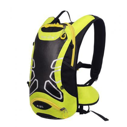 Fantasy Color Cycling Backpack