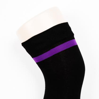 Over-the-knee Heap Socks-4-25-7