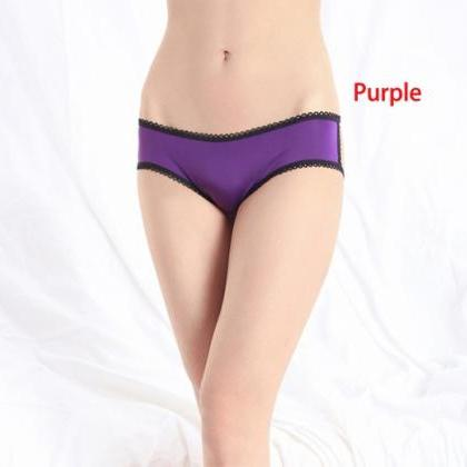 New Womens Sexy G-string Thong Unde..