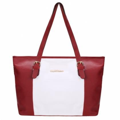 New Women Ladies Shoulder Bag Synth..