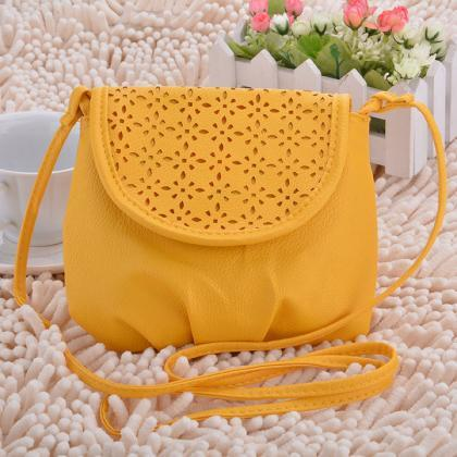 New Fashion Women's Girls Cute Mini..
