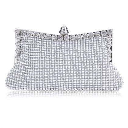 New Clutch Casual Women's Handbag L..