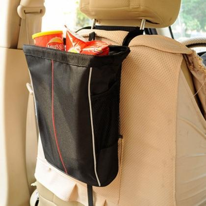 Foldable Car Trash Can Portable Gar..