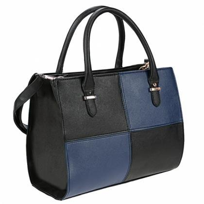 Ladies Fashion Bags Tote Handbag Wo..