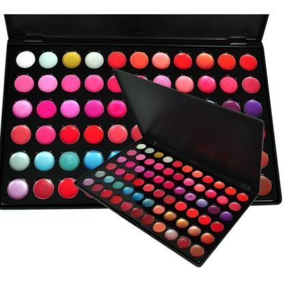 Hot New 66 Colors Fashion Beauty Li..
