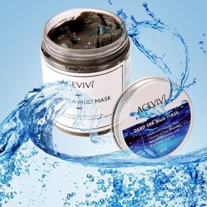 New Fashion Deep Cleaning Skin Care..
