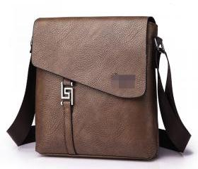 Casual PU Leather Me..