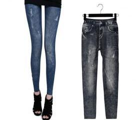 Women's Lady Jegging..