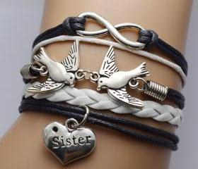 Dove Heart Multilaye..