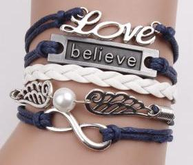 Fashion Love Believe..