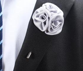 Men's fashion collar..