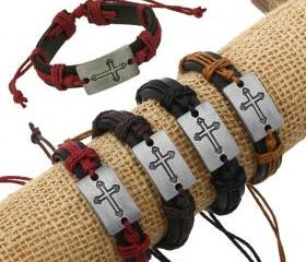 Fashion Hemp Rope Wo..