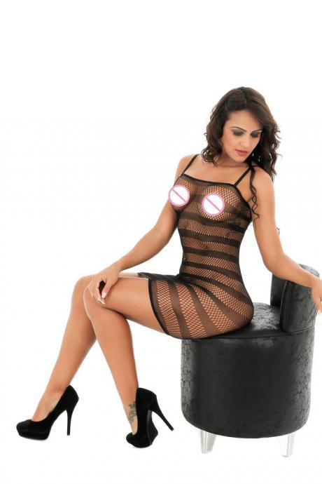Sexy Lingerie women Sexy Costumes Sexy underwear robe net Erotic Lingerie Nightgowns sexy set Baby Dolls Best Gift High Quality