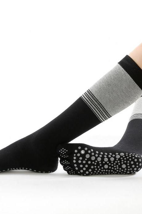Sport-the-knee Heap Socks-4-25-86