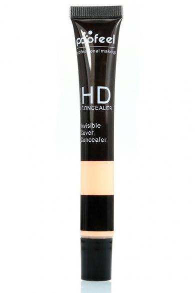 Makeup Liquid Concealer Cosmetic HD Invisible Cover Corrector Concealer