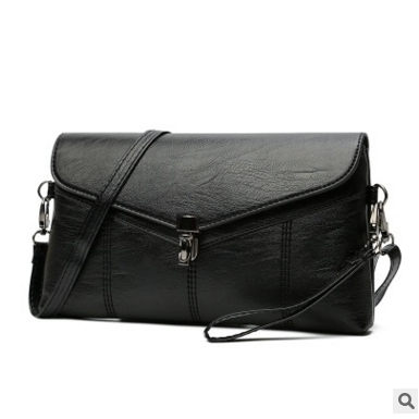 All Match Envelope Shape Crossbody Bag