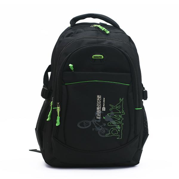 Casual Huge Space Unisex Backpack