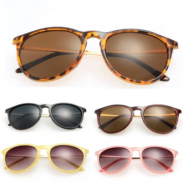 Hot Fashion Stylish Women Lady Classic Retro Vintage Style Sunglasses